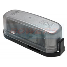 Jokon K97 13.4001.101 Rear Number Plate Light Lamp
